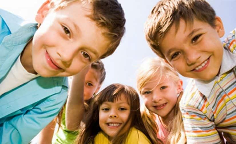 Здорові діти сьогодні – майбутнє завтра